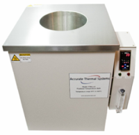 Fluidized Temperature Bath without cover & lid